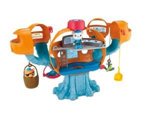 Octonautas Set de juego Octopod 2