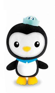 Pepe Pingüino octonautas